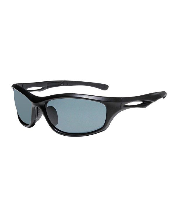 SUNGAIT Lightweight Sunglasses Polarized Protection