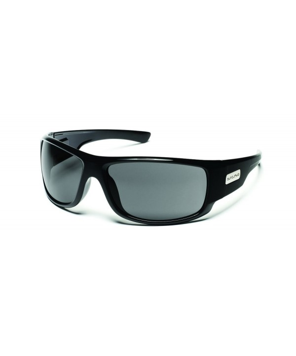 Suncloud Impulse Polarized Sunglass Black
