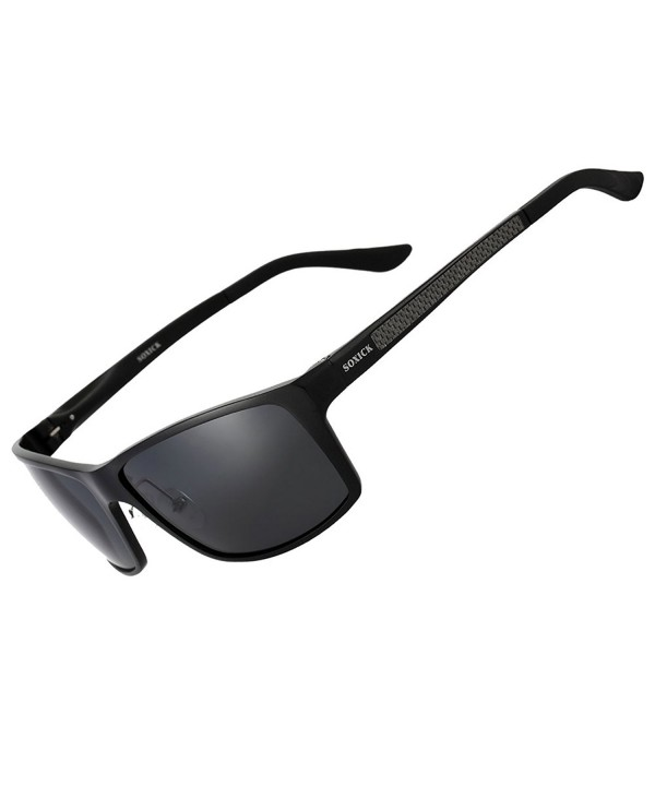 Adjustable Polarized Driving Sunglasses Glasses