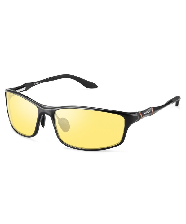 Polarized Driving Glasses Safety Sunglasses