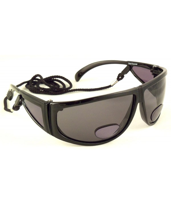 Polarized Bifocal Sunglasses Ideal Eyewear