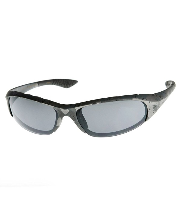 zeroUV Military Camouflage Active Sunglasses