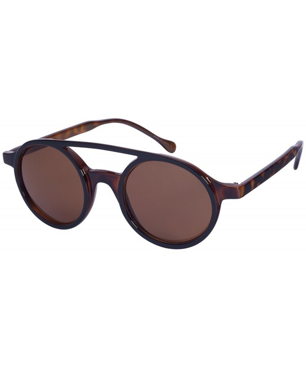 Edge I Wear Steampunk Sunglasses 540988TT REV 2