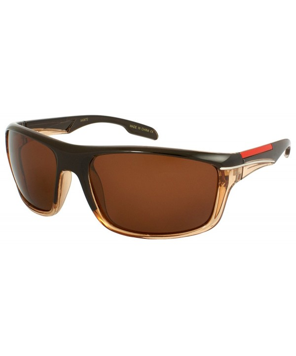 Edge I Wear Sunglasses Polarized Non Polarized