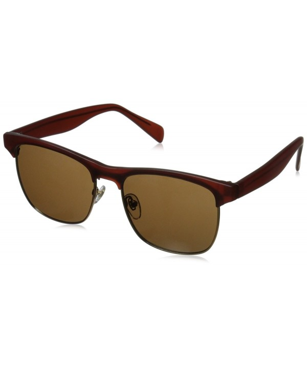 J Morgan 62079 Square Sunglasses