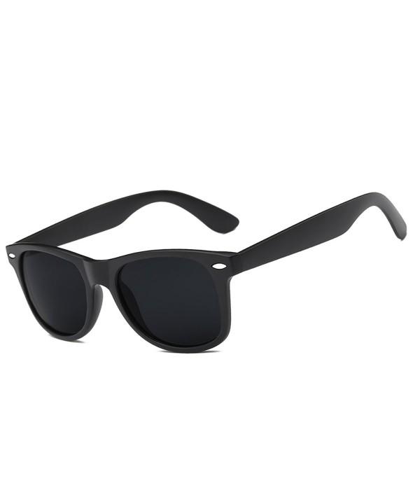 FEIDU Classic Polarized Sunglasses Wayfarer