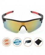 Cycling Athletes Sunglasses Polarized protection