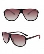 Heptagram Lightweight Polarized Sunglasses Gradient