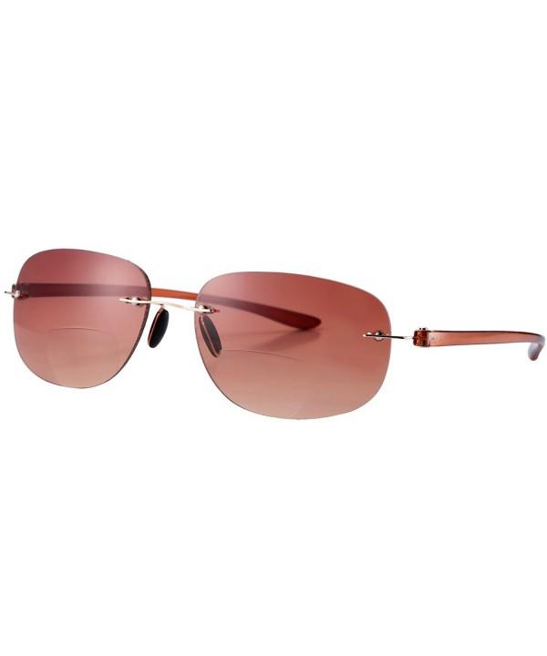 Pro Acme Bifocal Sunglasses Lightweight