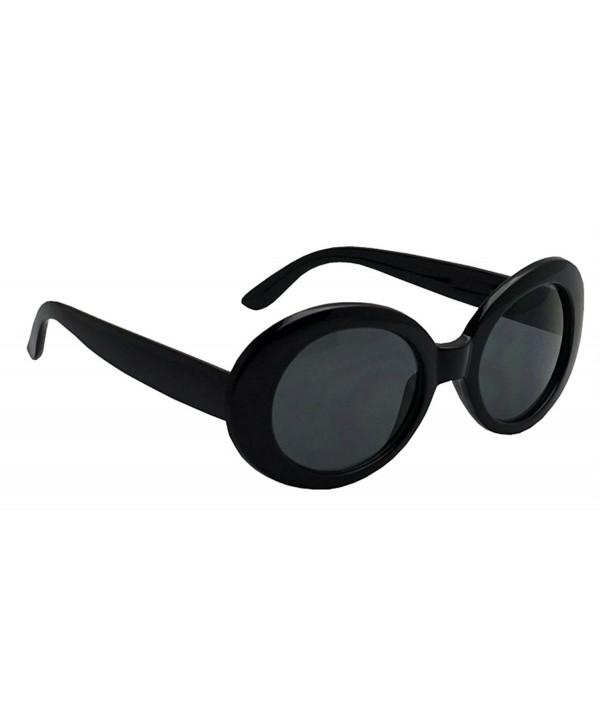 WebDeals Round Sunglasses Lenses Goggles
