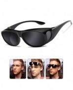 sunglasses Polarized Prescription Glasses black