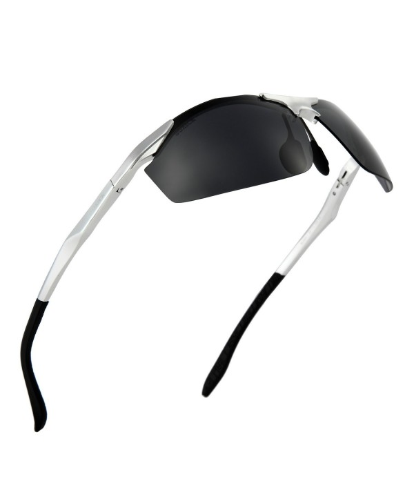 Arrival Sunglasses Premium Fashion Polarized