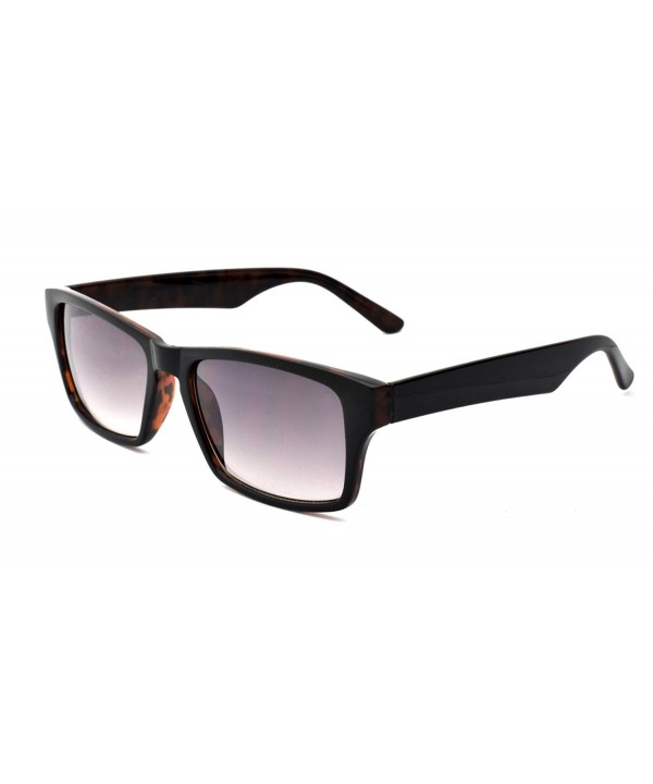 Zoo York Rectangular Sunglasses Tortoise