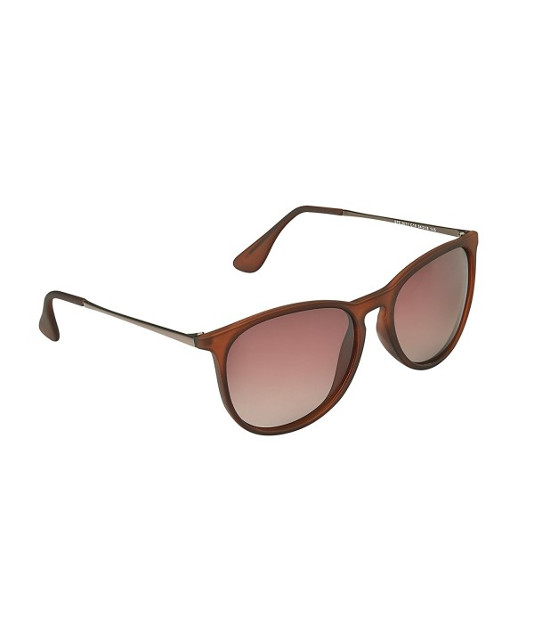 Bloomfield Wayfarer Polarized sunglasses Protection
