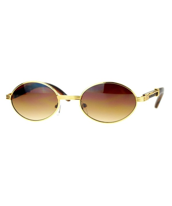 Vintage Designer Fashion Sunglasses Protection