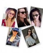 Goggle Sunglasses