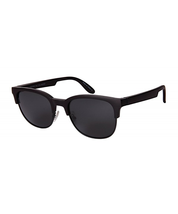 Edge I Wear Semi Rimless Polarized 53092WD P1 4