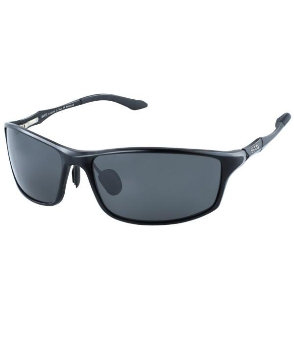 Duco Driving Sunglasses Polarized Glasses