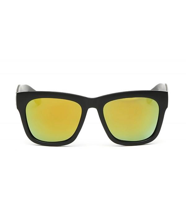 GAMT Classic Wayfarer Sunglasses Full rim