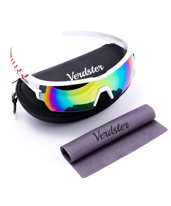 Verdster TourDePro Sunglasses Men Women