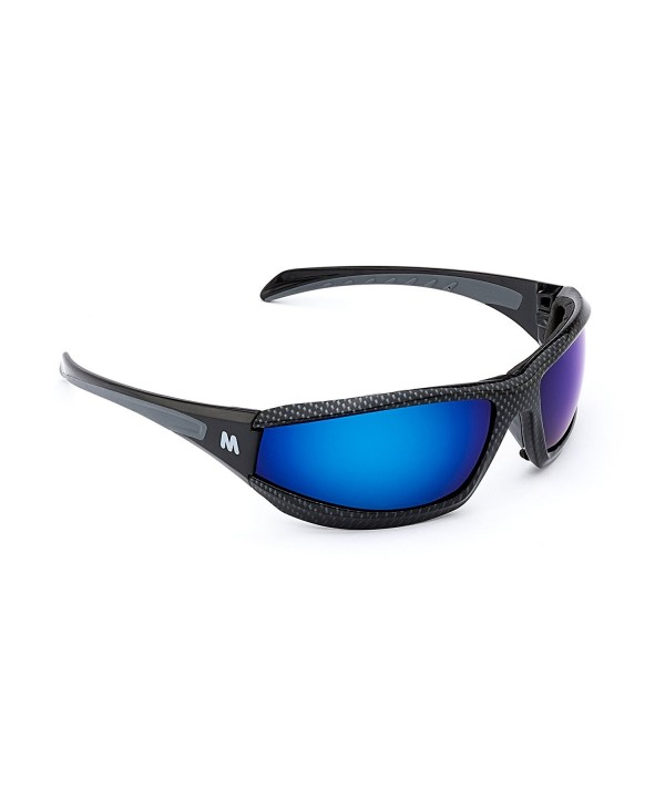 MORR MARRCONI Sunglasses Polarized Motorcycle