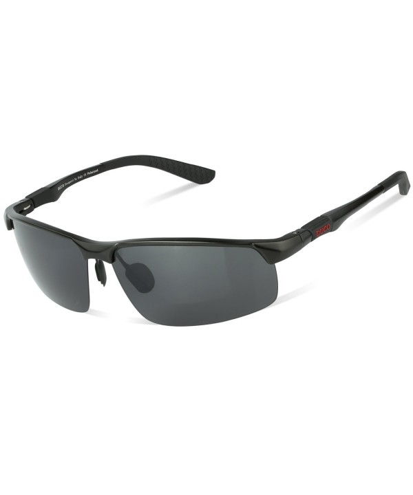 Fashion Driving Polarized Sunglasses Eyewear