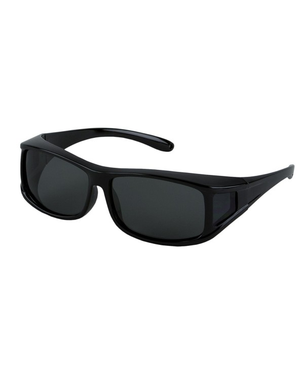 LensCovers Sunglasses Prescription Glasses Polarized