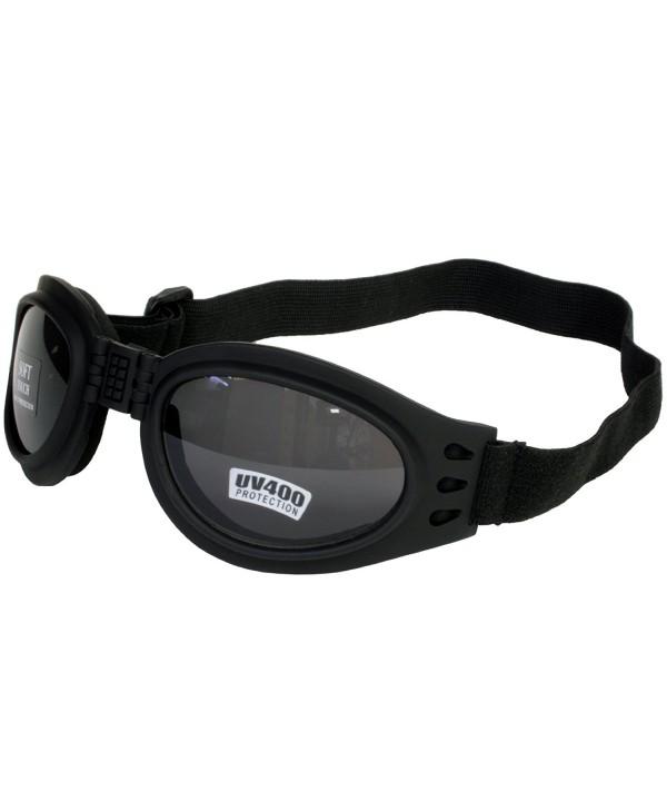 Foldable Pocket Goggles Frame Sports