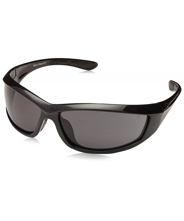Bobster Charger ECHA001 Sunglasses Black