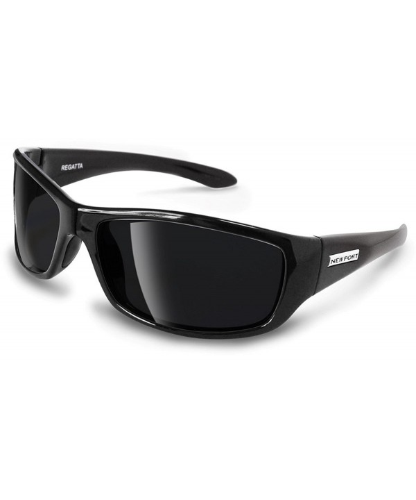 NEWPORT POLARIZED Sunglasses REGATTA 1 50