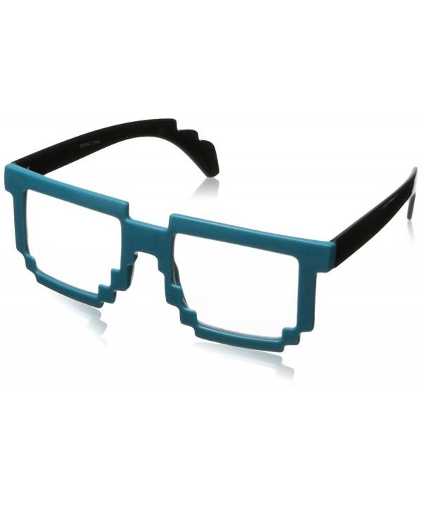 MLC Eyewear Bit Pixel Sunglasses