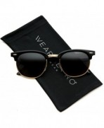 WearMe Pro Polarized Semi Rimless Sunglasses