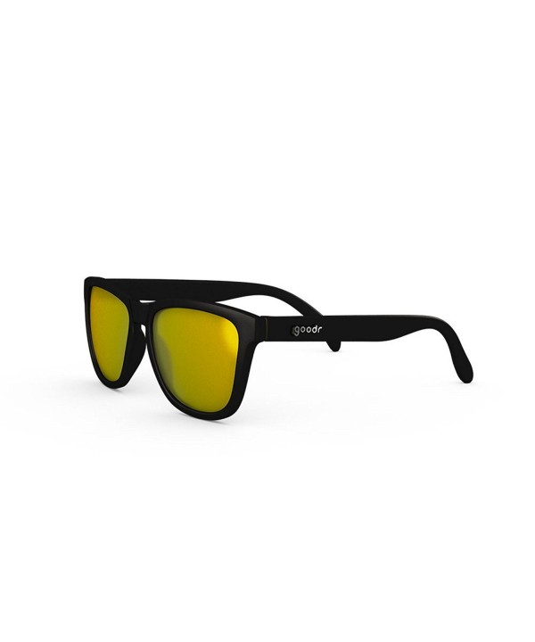 goodr RUNNING SUNGLASSES Polarized Hellhound