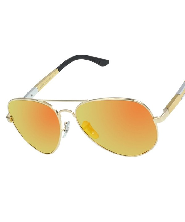 DUCO Oversize Polarized Sunglasses Protection