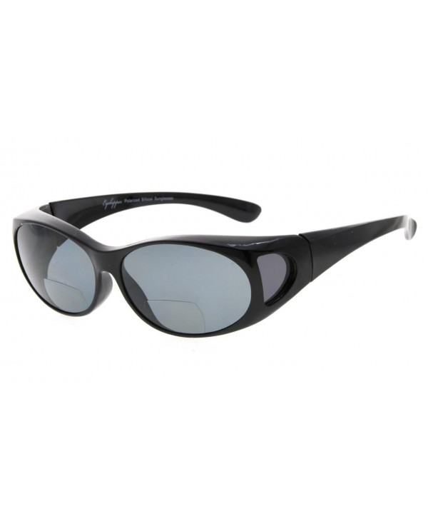Eyekepper Polarized Sunglasses Polycarbonate Sunreaders