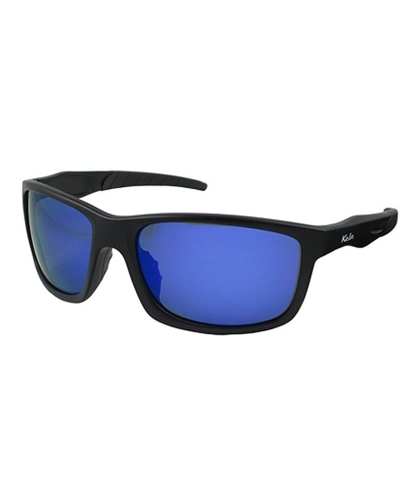 Kele NYX Electric Polarized Sunglasses