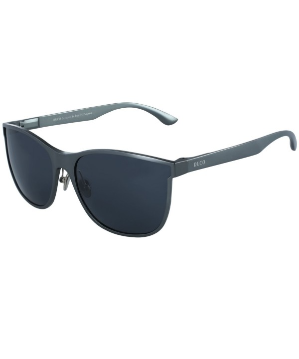Polarized Driving sunglasses Wayfarer protection