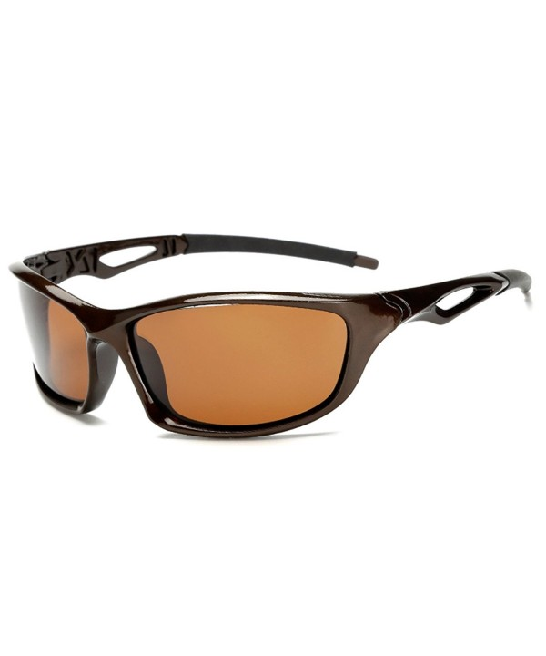 Polarized Sunglasses Cycling Running Fishing