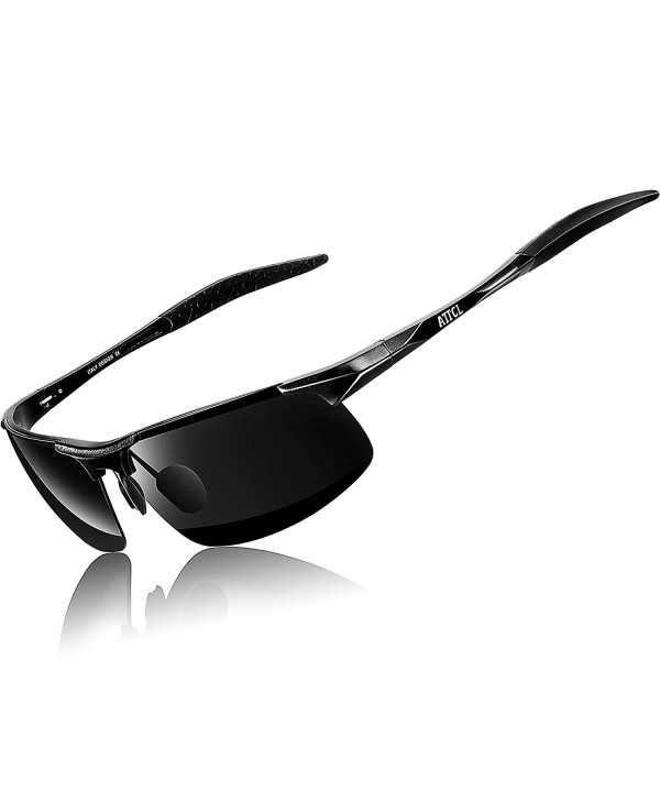 ATTCL Fashion Polarized Sunglasses 8177
