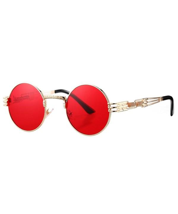 Pro Acme Lennon Steampunk Sunglasses