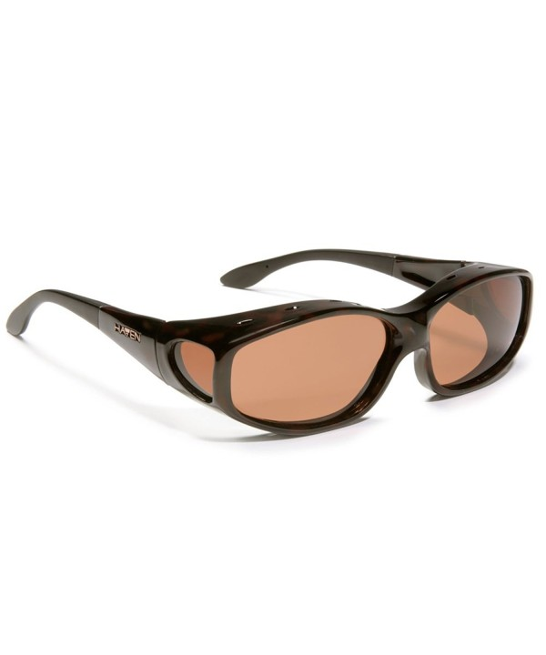 Haven Sunglasses Biscayne Tortoise Polarized