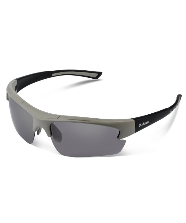 Duduma Polarized Designer Sunglasses Superlight