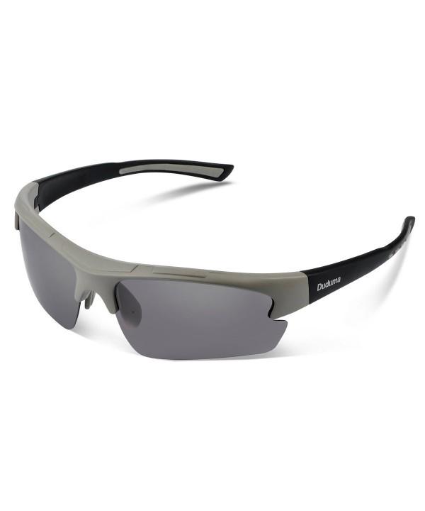 Duduma Polarized Designer Sunglasses Superlight