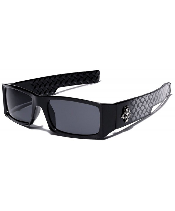 Locs Original Gangsta Rectangle Sunglasses