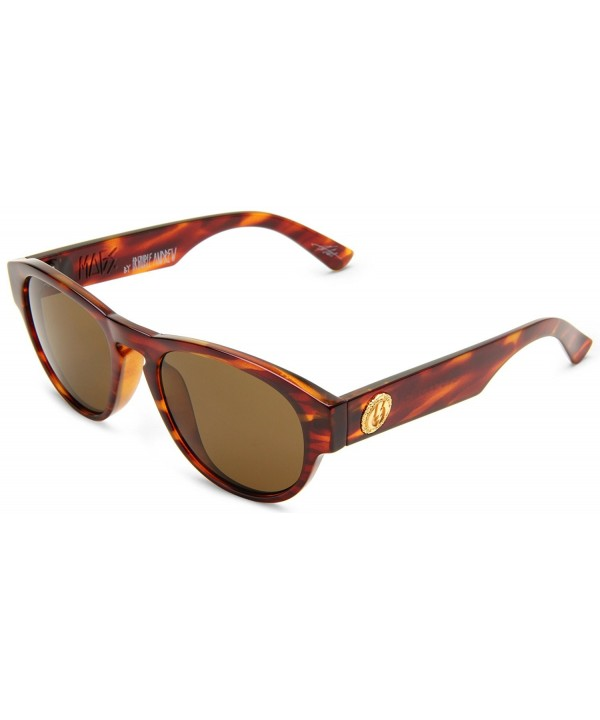Electric Visual Mags Sunglasses Tortoise