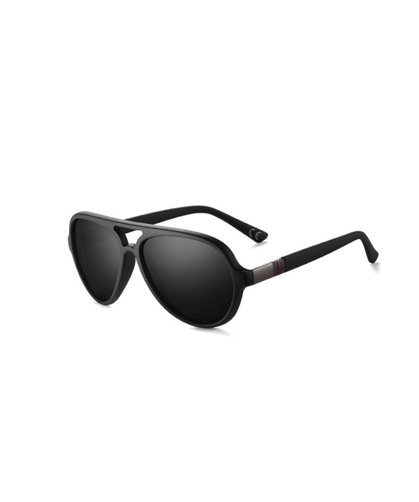 2020Ventiventi Classic Polarized Sunglasses Twin Beams