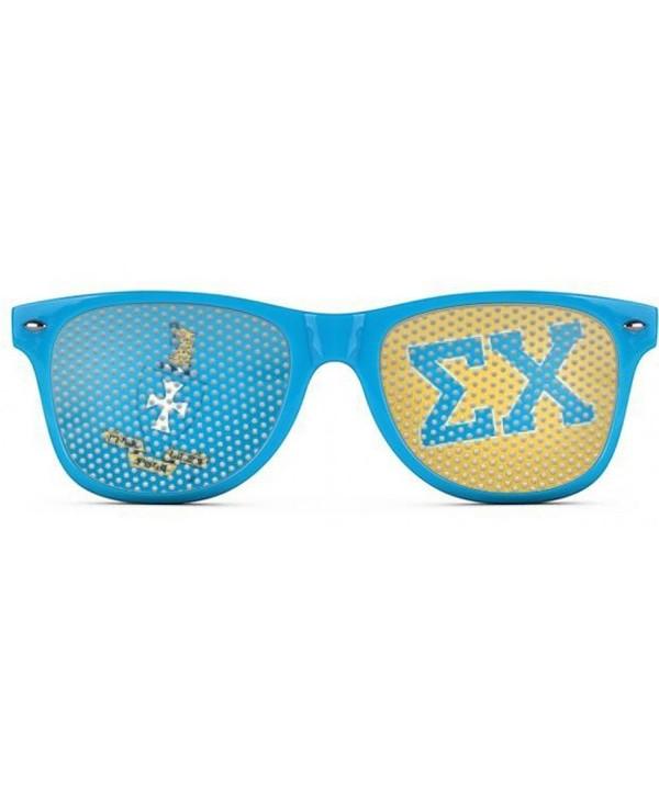 Sigma Wayfarer Style Lens Sunglasses