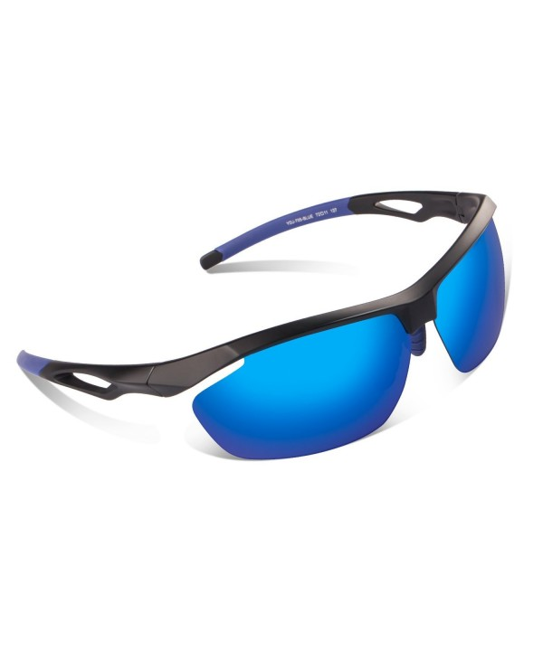 Sunglasses BUDGET GOOD Motorcycle Made Unbreakable