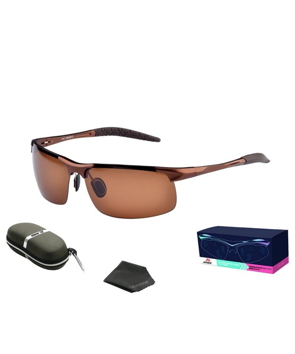 AFARER Polarized Sunglasses Susnglasses Driving