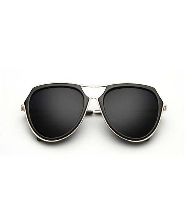 GAMT Eyewear Wayfarer Polarized Sunglasses